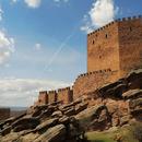 Castillo de Zafra   Exterior