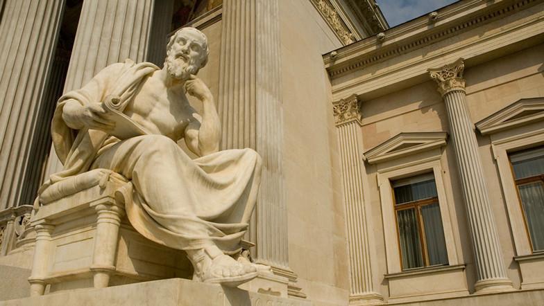 Filosoffer og tænkere